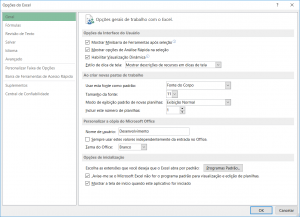 Instalando O Power Query no Excel